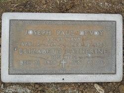 Joseph Paul Devoy