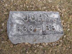 John W. Gierhart