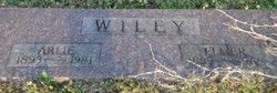 Arlie Wiley