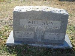 Linus Parker Williams