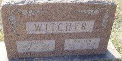 Maude Witcher