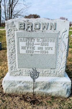 Janetta <I>Michael</I> Brown