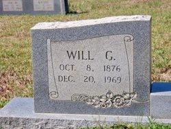 "William Green ""Will"" Davis"