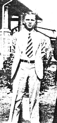 George Ernest Waesche, Jr