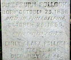 Emily Clara Pollock