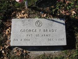 George Francis Brady