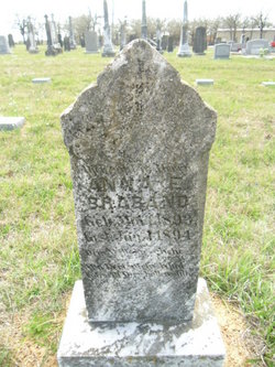 Anna E. Brabant
