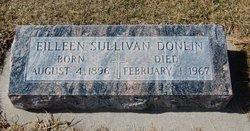 Eilleen <I>Sullivan</I> Donlin