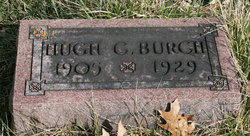 Hugh C. Burch