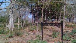 Stick Cemetery