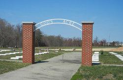 Union Cross Moravian God's Acre