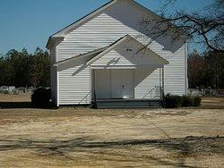 Parkers Methodist Church Cemetery