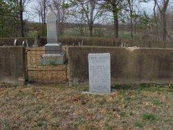 Crowe-Morris Cemetery