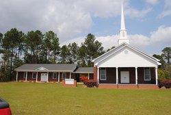 Springhill Primitive Baptist Church Cemetery