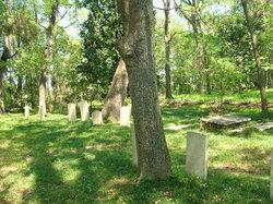 Byrd-Parish Cemetery