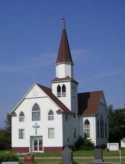 Richland Lutheran Church Cemetery
