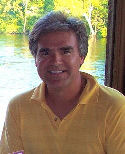 Tim Redden