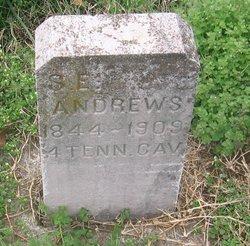 S. E. Andrews