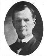 Ephraim Peter Ellison
