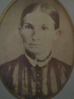 Elizabeth <I>Burns</I> Bockey