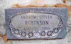 Andrew Steven Robinson