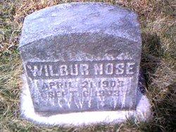 Wilbur Nose