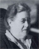 Mary Sorilda <I>Bush</I> Bourland