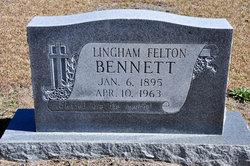 Lingham Felton Bennett