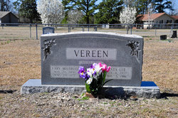 Esta Lee Vereen