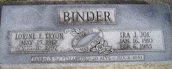 Ira Joseph Binder