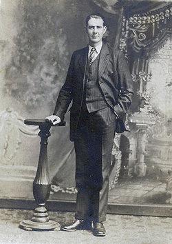 Allen Clarence Oliver