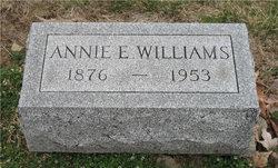 Anna Estella <I>Atkinson</I> Williams