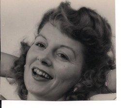 Helen Louise <I>Sailors</I> Anderson