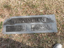 Francis Lafaette Pennington