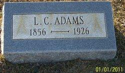 Leonidas Creech Adams