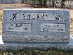 William Henry Sherry, III