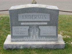 Anna Olson Anderson