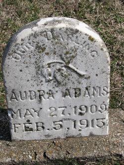 Audra Adams