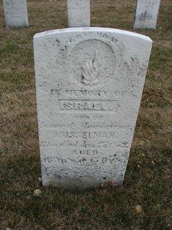 Israel Musselman