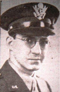 Capt Ralph A Antonucci