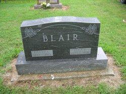 Harry Lester Blair