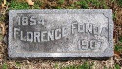 Florence Fonda