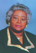 Shirley <I>Council</I> Bellamy