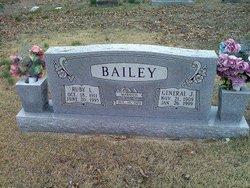 General J Bailey