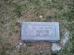 William Jasper Boothe