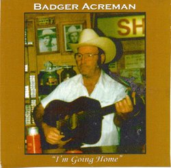 "Badger ""Shorty"" Acreman"