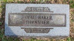 Isaac Baker Thrasher