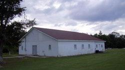 New St Paul's Missionary Baptist Church Cemetery