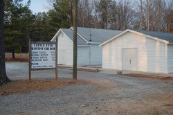 Little Vine Baptist Church Cemetery