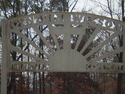 Cynthia Wilson Memorial Cemetery